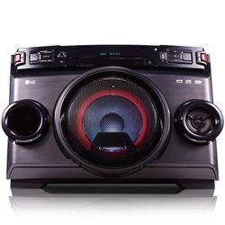 Minicomponente-LG-OM4560-220W
