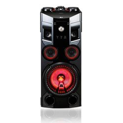 Minicomponente-LG-OM7560-1000W