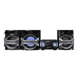 Minicomponente-Panasonic-SCAKX880PNK-2200W