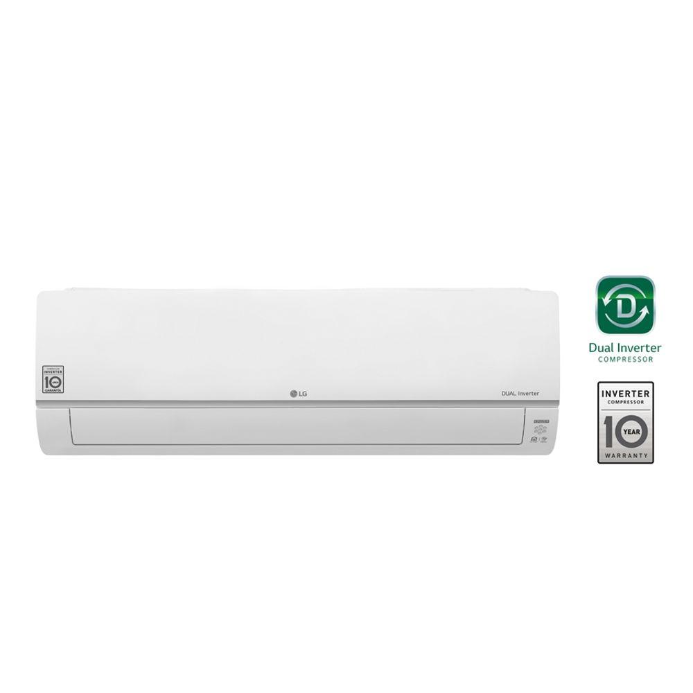 Aire Mini Split LG 12 000 BTU Inverter - electrojaponesa