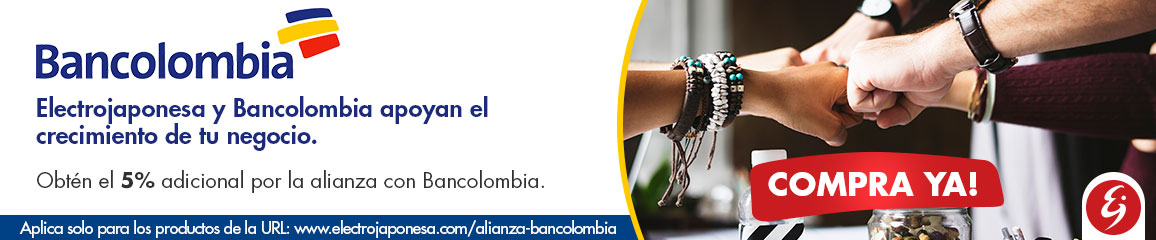 Header Pyme Bancolombia