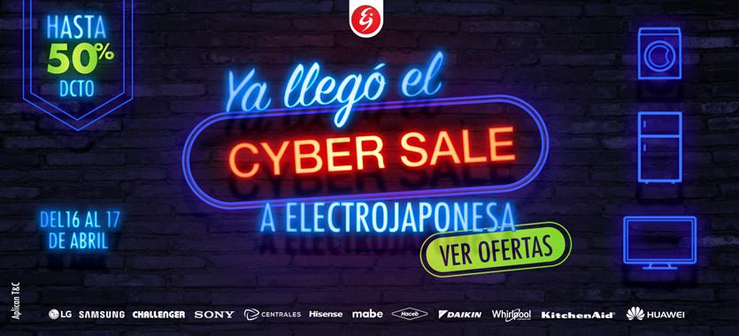 Cyber Ofertas