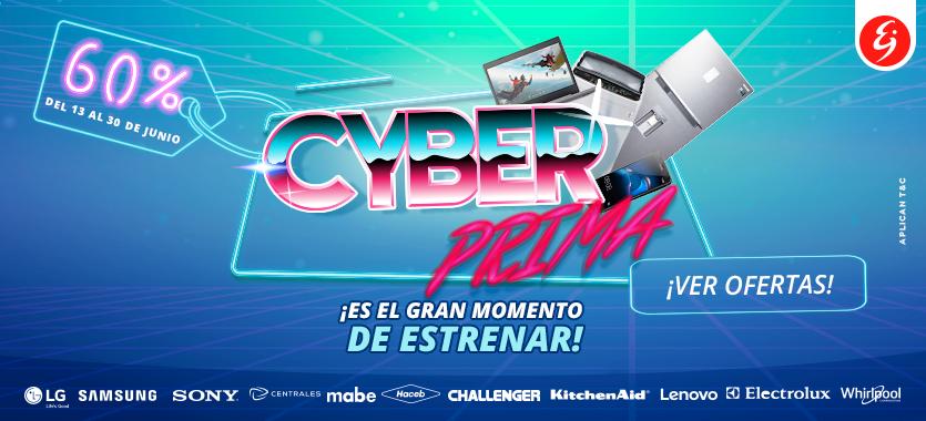 cyberprima general