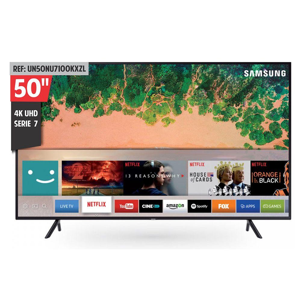 ed54ab51d69 TV Samsung 50
