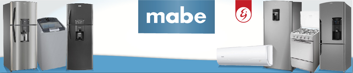 LP mabe